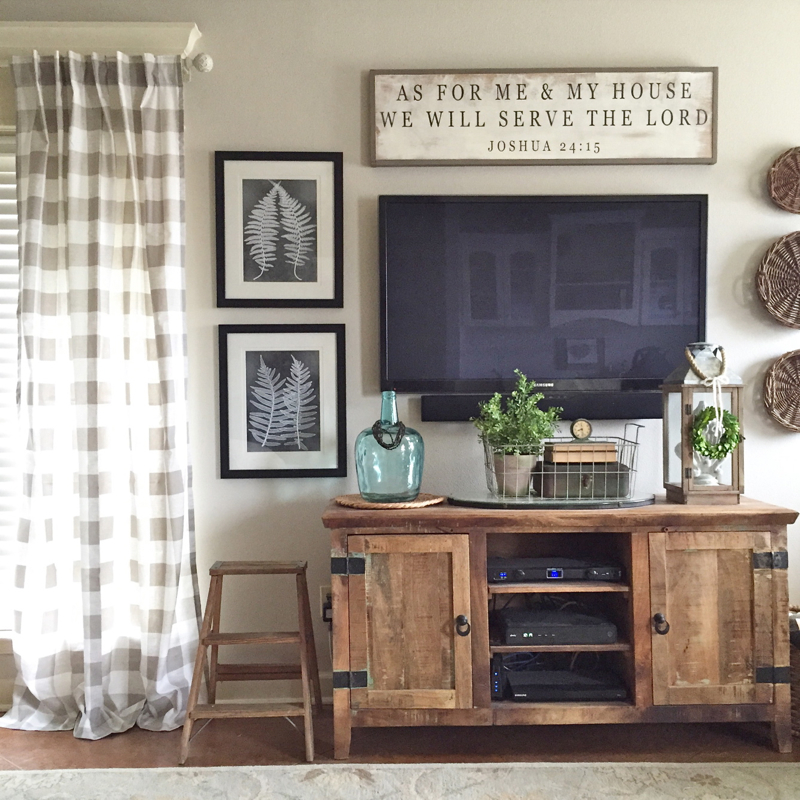 Incorporating Neutrals in Vintage Home Design - Our Vintage Nest