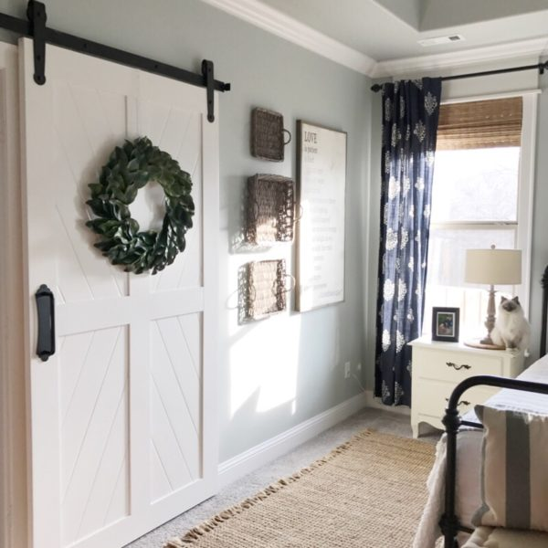 The Benefits of Having a Barn Door in Your Home