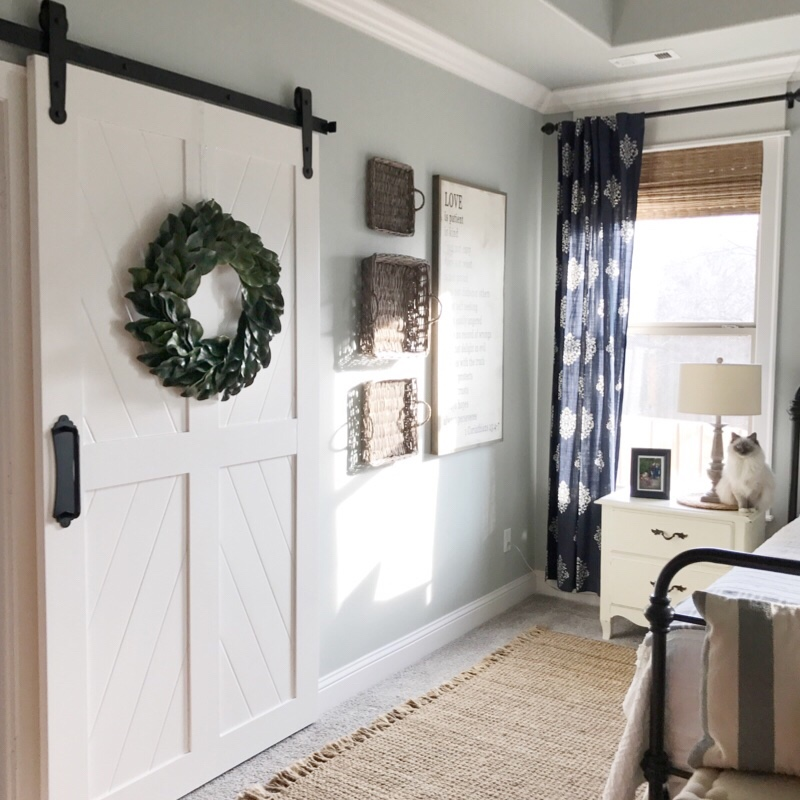 The Benefits Of Having A Barn Door In Your Home Our Vintage Nest