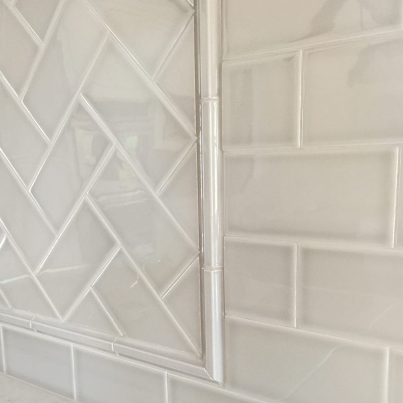 Pumice Subway Tile