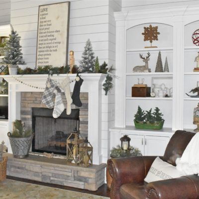 styled-holiday-book-shelves