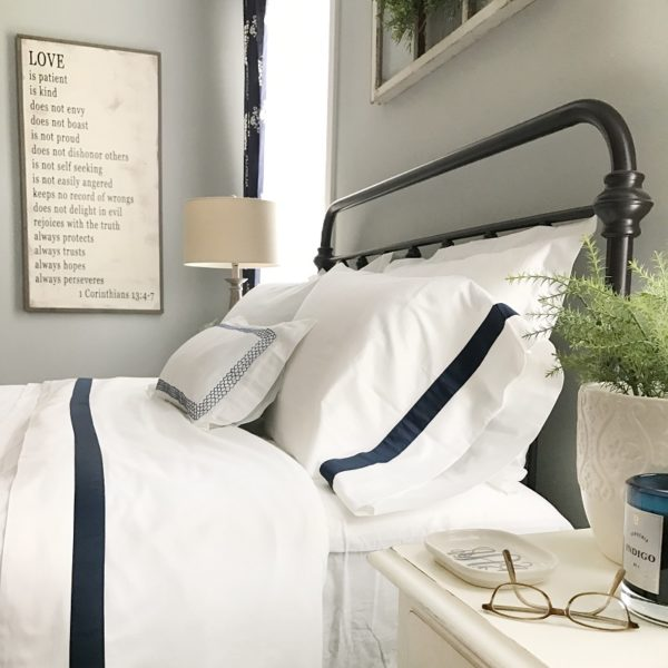 How to Create A Summer Ready Bedroom – Boll and Branch