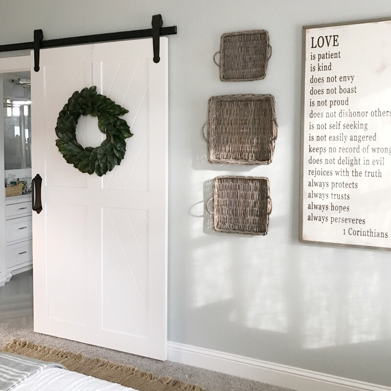 The Benefits of Having a Barn Door in Your Home - Our ...
